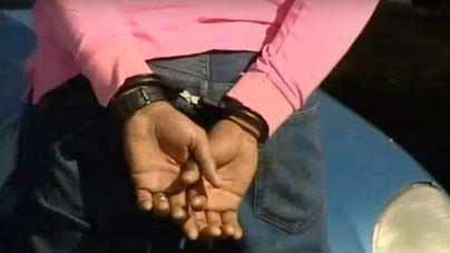 Un policía fuera de servicio permite el arresto de un grupo de carteristas en Palma