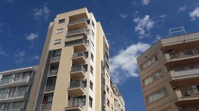 El precio de la vivienda crece en Baleares hasta los 3.064 euros por metro cuadrado