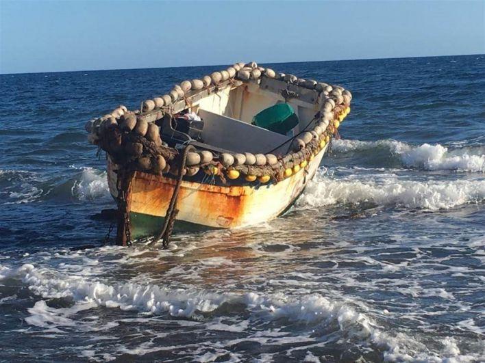 Llegan dos nuevas pateras, a Formentera y a Cap Blanc en Llucmajor
