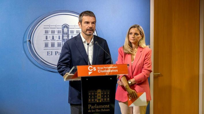 """Ciudadanos insta al Govern a no subvencionar a entidades de """"propaganda independentista"""""""
