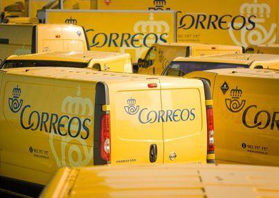 Correos oferta en Baleares 82 plazas para reparto, clasificación y atención al cliente