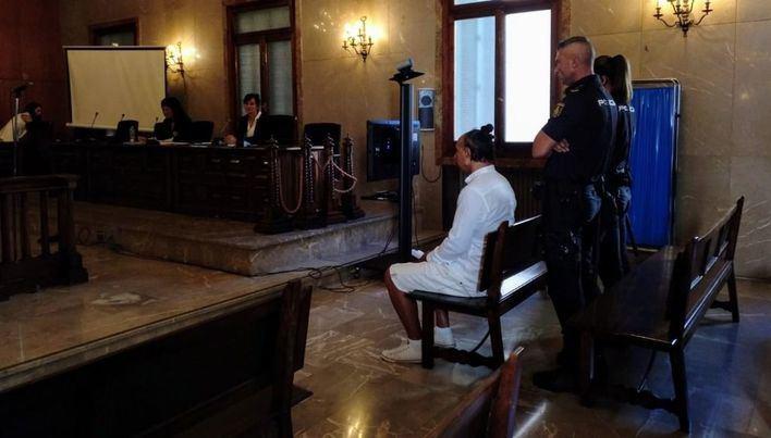 Declaran culpable al acusado del crimen en el antiguo Delfinario de Ibiza