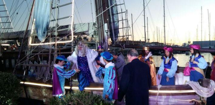 Palma busca a sus próximos Melchor, Gaspar y Baltasar