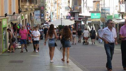 Crece hasta los 11.112 millones el gasto de los turistas en Baleares