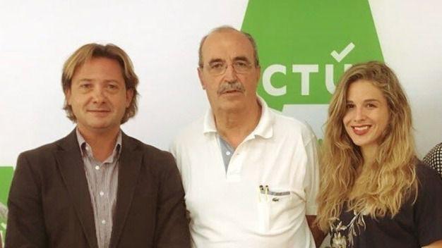 Antonio Salvá encabezará la lista de Vox al Congreso por Baleares