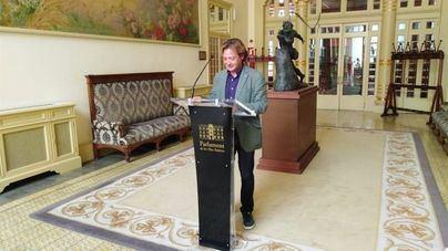 Campos tilda de 'memoria histérica' las políticas del Govern sobre memoria histórica