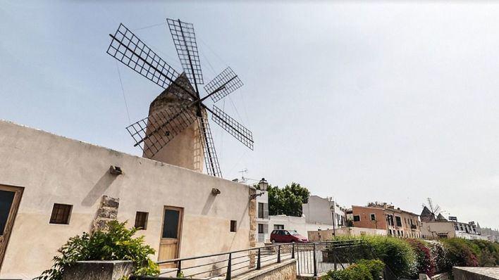 Cort ejecutará actuaciones en Santa Catalina, Son Espanyolet, Es Fortí, Rafal Vell y Foners