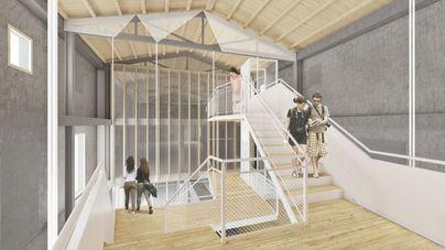 La transformación de las Casas de Son Ametller en casal de barri costará 761.462 euros