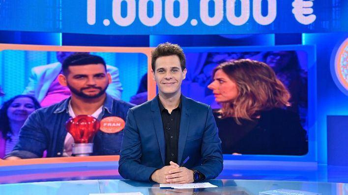 El Supremo obliga a Telecinco a retirar 'Pasapalabra'