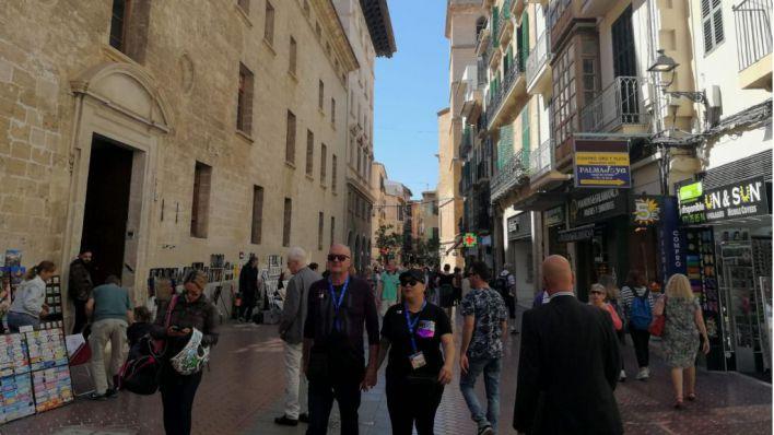 El Consell de Mallorca reforzará la promoción turística tras la quiebra de Thomas Cook