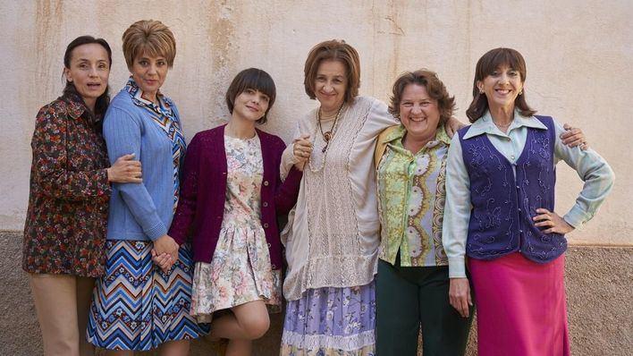 'Amor de cans' de IB3 acaba su segunda temporada con un 6,1 por ciento de audiencia