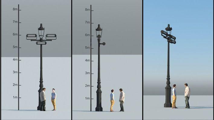 """Arca pide mejorar el proyecto de iluminación de la Seu por repetir """"errores"""""""