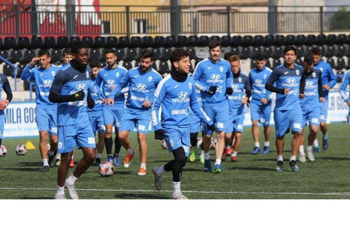 El Atlético Baleares, como líder, afronta su próximo partido ante el Racing de Ferrol
