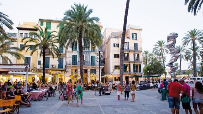Bares y restaurantes no quieren que el debate sobre las terrazas se utilice políticamente