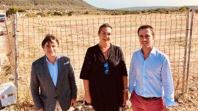 El PP denuncia que la nueva ITV de Calvià