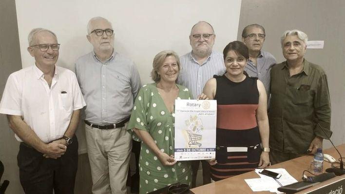 217 comercios de Mallorca participan este sábado en la 'Operación Kilo'