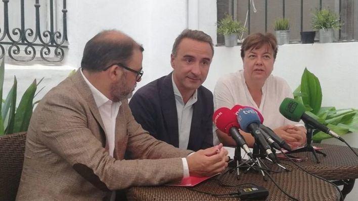Pere Joan Pons (PSOE) entiende