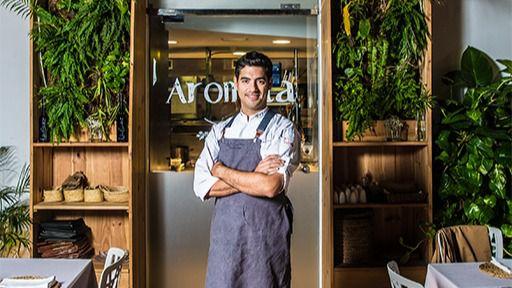 Andreu Genestra y su equipo homenajean a los grandes chefs de la cocina francesa