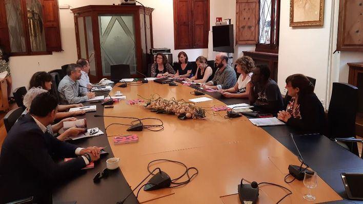 """El PP pide la destitución """"inmediata"""" de la nueva directora adjunta del Teatre Principal"""