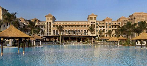 Meliá, elegida la compañía hotelera más sostenible del mundo