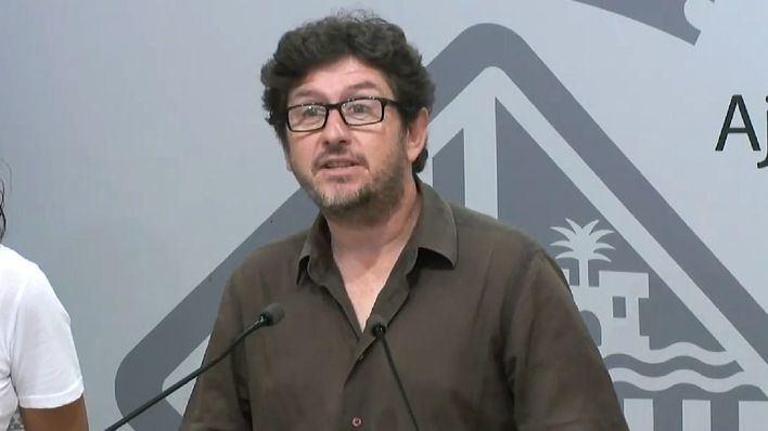"""Cort rechaza un referéndum sobre las terrazas y pide """"empatía"""" a los restauradores"""