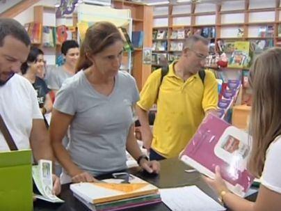 Abierto el periodo para solicitar las ayudas a la compra de libros escolares en Marratxí