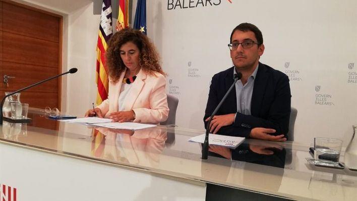 Negueruela contesta a Més y asegura que el tema Thomas Cook se consensuó