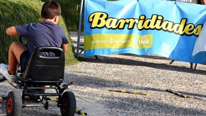 Arrancan las 'Barridiades' de Palma