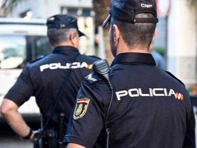 Detenida en Palma por entrar dos veces a robar en casa de su vecina