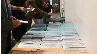 Últimas 24 horas para que los partidos presenten sus listas de cara al 10N