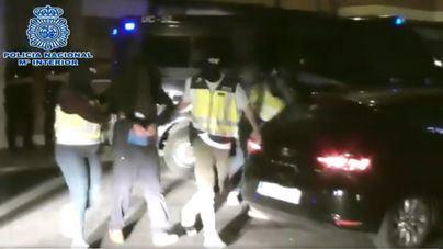 Desarticulada una plataforma en España que difundía vídeos con amenazas yihadistas