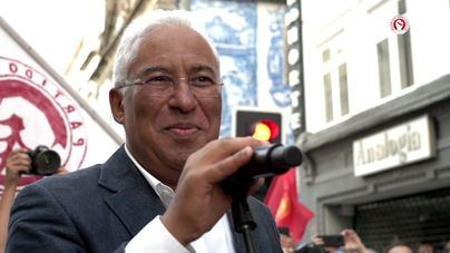 Portugal acude a las urnas