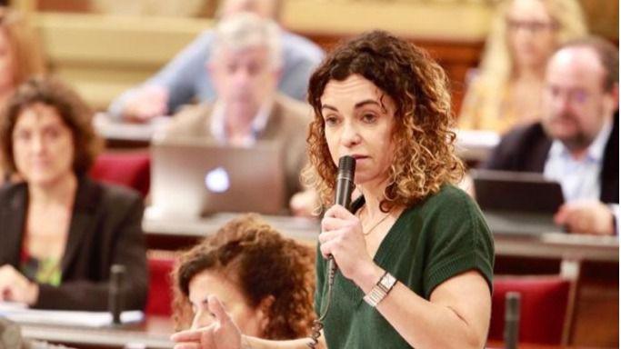 El Govern presentará el techo de gasto para 2020 este martes en el Parlament