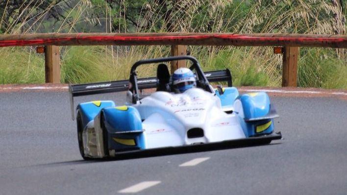 Imagen: Mallorca Rallye