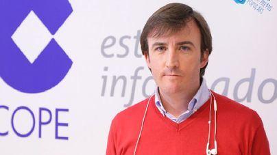 Javier Visiers analiza el presente y el futuro de la radio en Palma