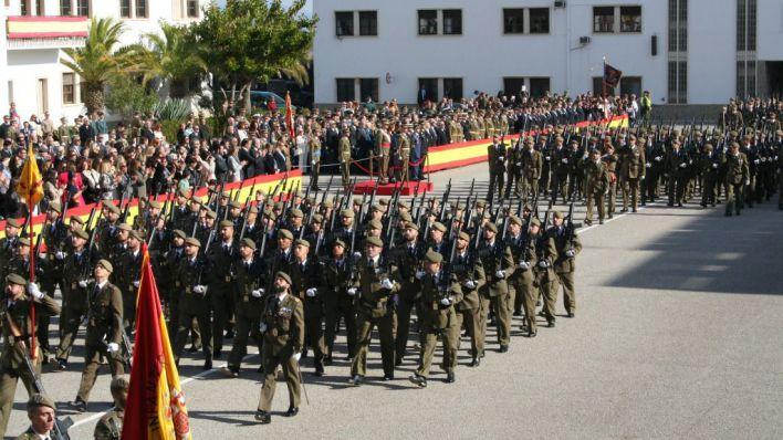 """Una compañía del Regimiento Palma 47 desfilará el 12 de octubre en Madrid para recordar """"los últimos de Filipinas"""""""