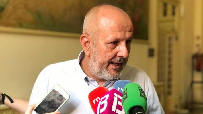 Ensenyat dice que Més se opuso en el Consell de Govern a bonificar la ecotasa a los hoteleros