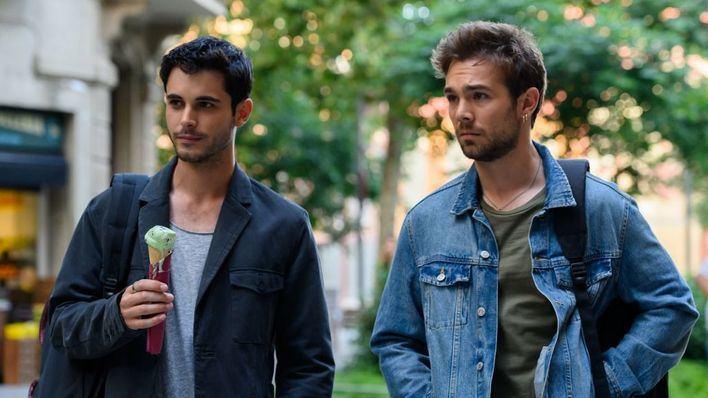 La continuación de 'Merlí' se estrena en diciembre
