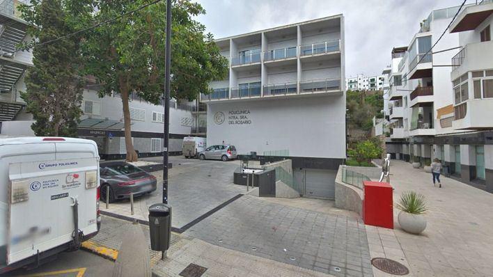 Dos heridos en un accidente de tráfico en Ibiza