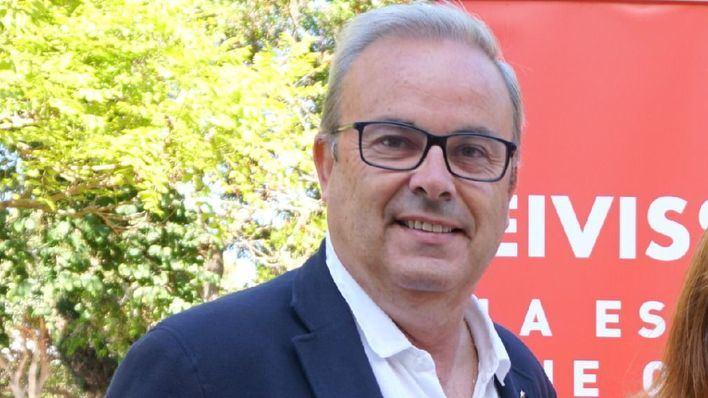 Vicent Torres renuncia como secretario general de la Federación Socialista de Ibiza