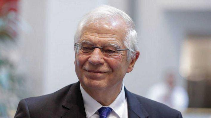Borrell recibe el visto bueno de los eurodiputados para ser jefe de la diplomacia de la UE