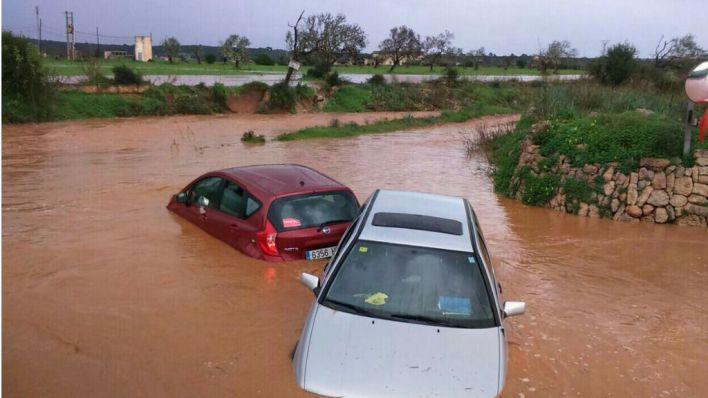 Baleares, única comunidad con el Plan de Riesgo de Inundación sin actualizar
