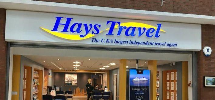 Hays Travel compra 555 oficinas de Thomas Cook en el Reino Unido