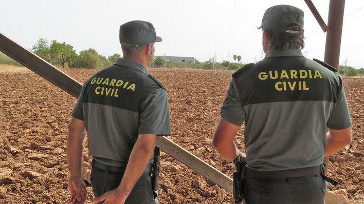 Detenido un hombre por más de 30 robos en casas y fincas de la Part Forana