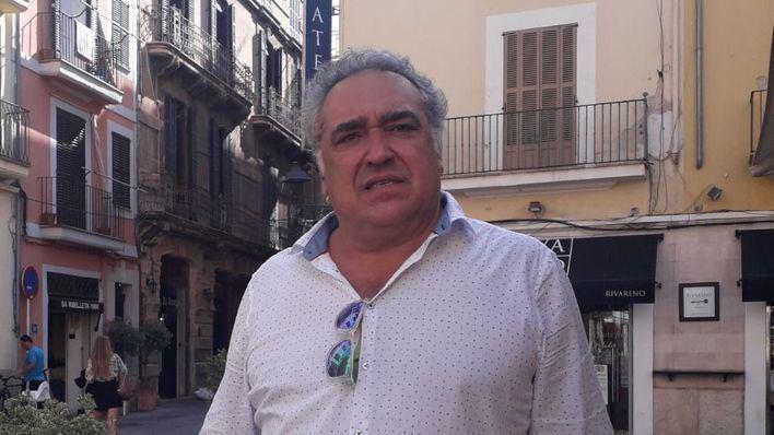 Robledo: 'El cierre de las terrazas generará más impuestos para paliar la pérdida de ingresos de Cort'