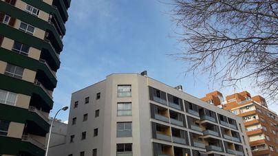 Baja un 18,1 por ciento la compraventa de viviendas en Baleares