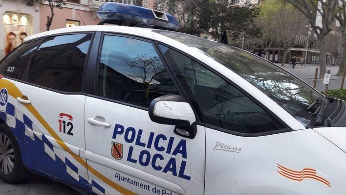 """Amenaza a su pareja con """"hacerle daño donde más le duele"""" y se lleva a su hija de 3 años en Palma"""