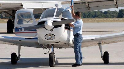 Dos muertos en un accidente de avioneta
