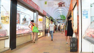 Los precios en Baleares se mantienen con una leve subida del 0,1 por ciento interanual en septiembre