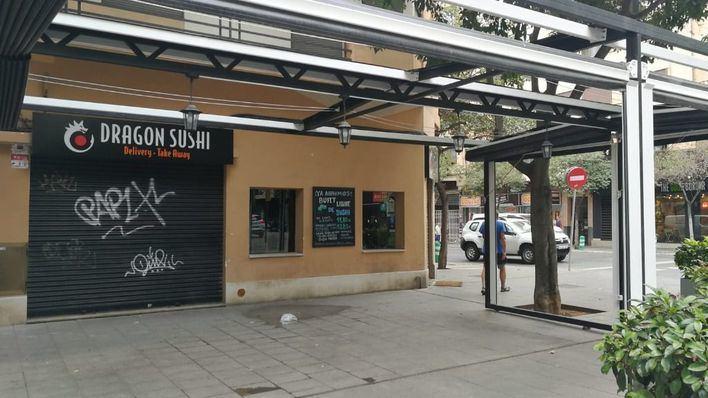Piden a Fiscalía que investigue el brote de salmonelosis del Dragon Sushi